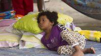 120.000 ni�os se quedan sin clases en Ecuador