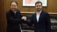 IU y Podemos tienen diez días para decidirse