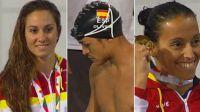 España se lleva otros tres oros en Funchal