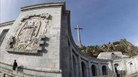 Publiquen la identidad de los enterrados en el Valle de los Caídos
