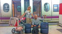 Tras la Semana Santa viajar por España se abarata