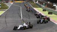 Cu�nto nos gusta ver la F1 gratis