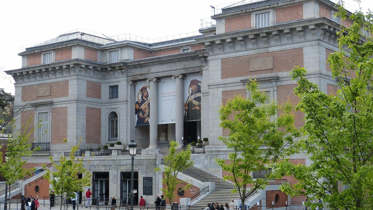 'Museo y Paisajes Culturales'