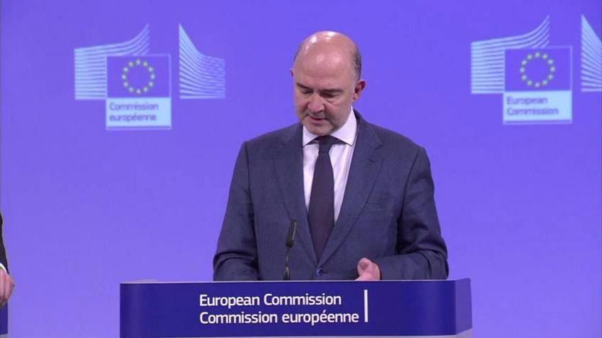 La Comisión Europea decide aplazar nuestra multa