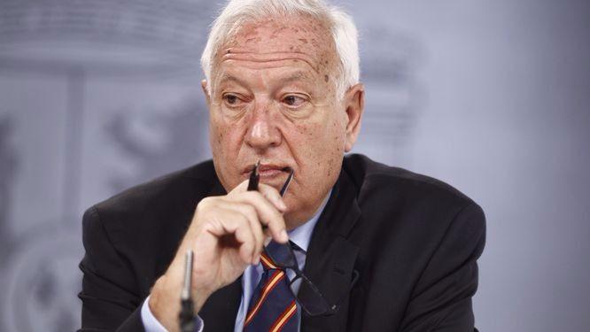 Margallo participará en la Cumbre Mundial Humanitaria de Naciones Unidas