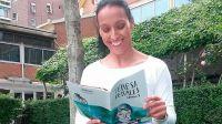 Teresa Perales tendrá un cómic