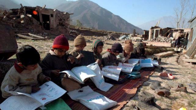 La educación de 13,6 millones de niños no puede esperar
