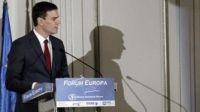 Rajoy miente 'sin pudor' a los españoles