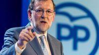 Rajoy promete en Europa m�s ajustes y aqu� bajar impuestos