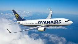 Ryanair pide ayuda a la Comisión contra una huelga de controladores aereos