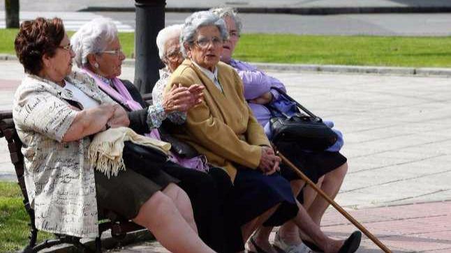 Jubilarse más tarde perjudica más a las mujeres