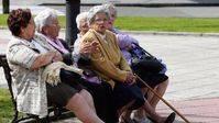 Jubilarse m�s tarde perjudica m�s a las mujeres