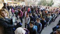 Mil menores sin acompa�ar llegan cada mes a Italia