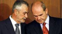 Los dos expresidentes andaluces serán procesados