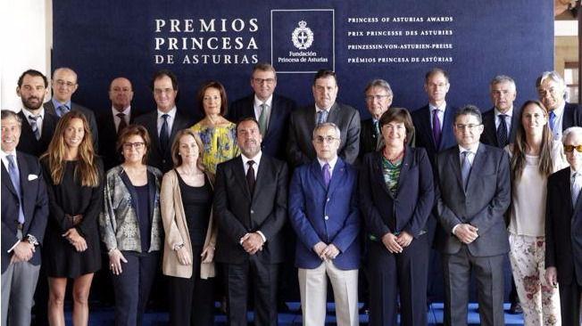 Teresa Perales optará por el Premio Princesa de Asturias de los Deportes
