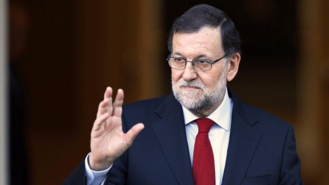 Rajoy asegura que es compatible cumplir con Europa y bajar impuestos