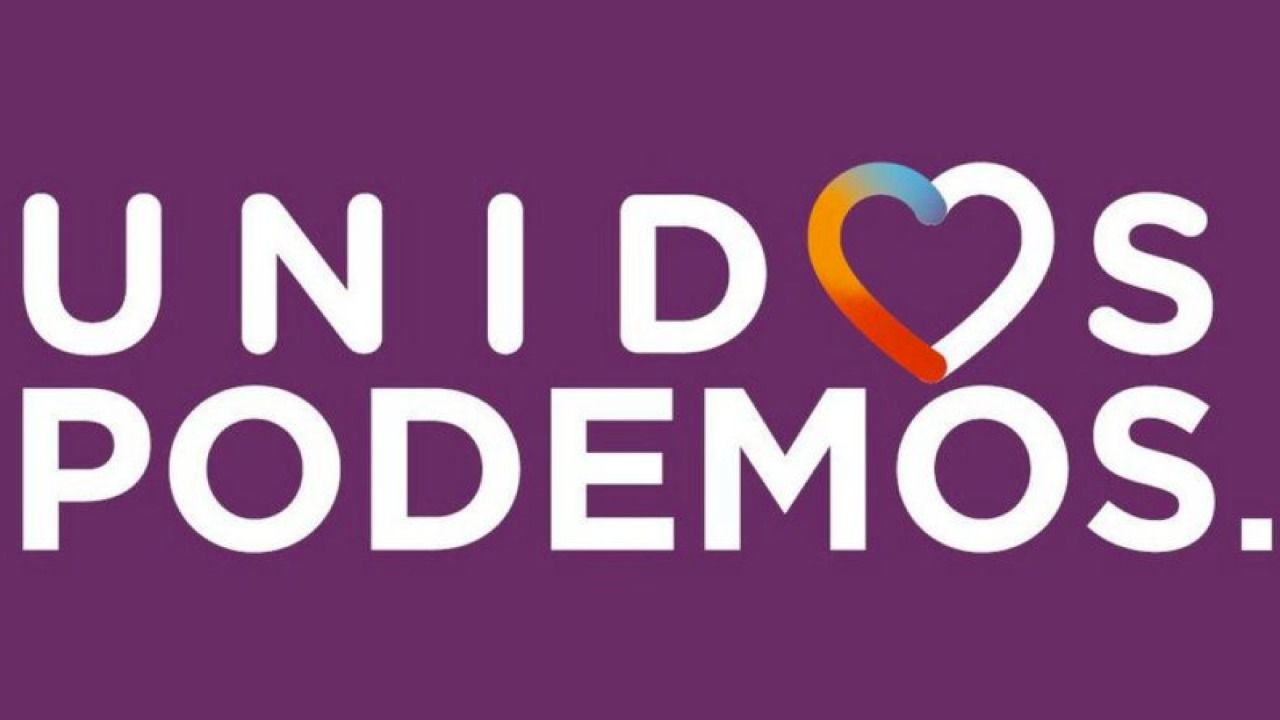 Unidos Podemos se centrará en la televisión y no en mitines