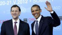 Obama visitará España en julio