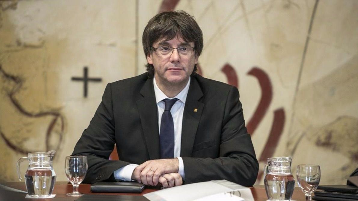 Más elecciones en Cataluña no