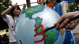 El calentamiento global producirá migraciones masivas de plantas, animales y personas