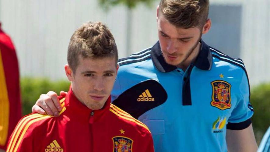 Escándalo en la selección española en plena Eurocopa
