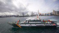 España rescata a más de 700 inmigrantes en aguas italianas