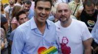 Pedro S�nchez encabecer� la marcha del orgullo gay de Valencia