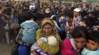 Las ONG's proponen 11 medidas