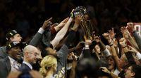 Los Cavaliers ganan la NBA gracias a Lebron James