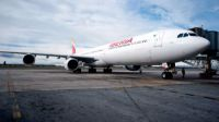 Iberia comienza a volar a China