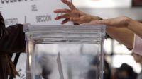 'Falta' el voto de casi 100.000 personas