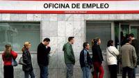 El paro sigue siendo el principal problema de España