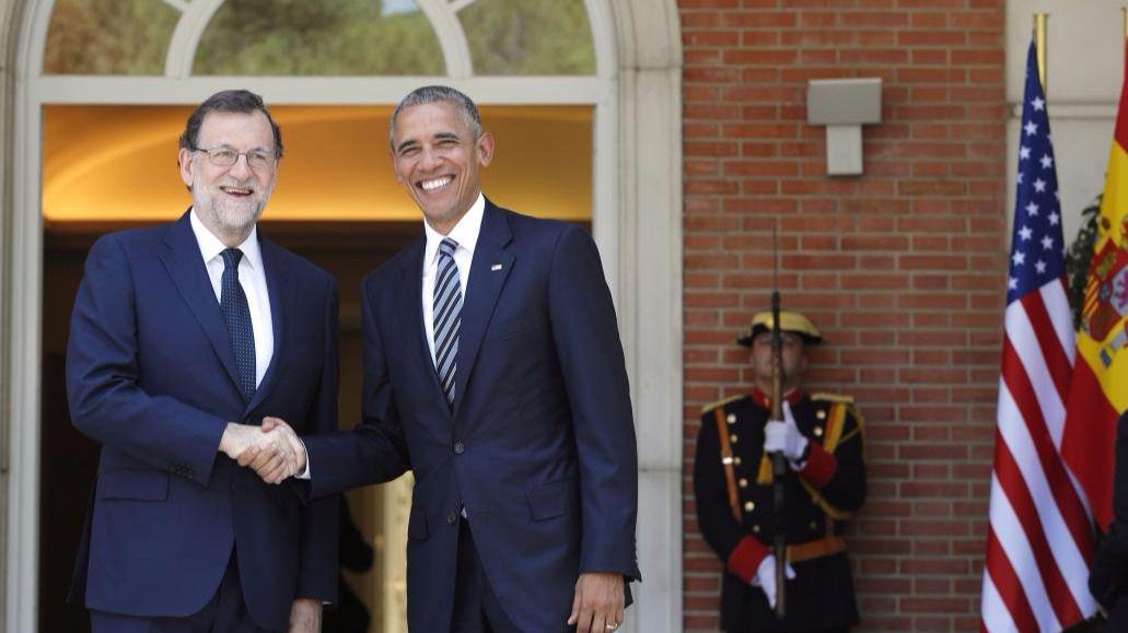 España y Estados Unidos seguirán