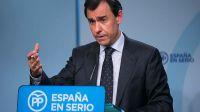España ahora 'es parte de la solución'