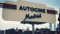 ¡El mayor Autocine de Europa en Madrid!