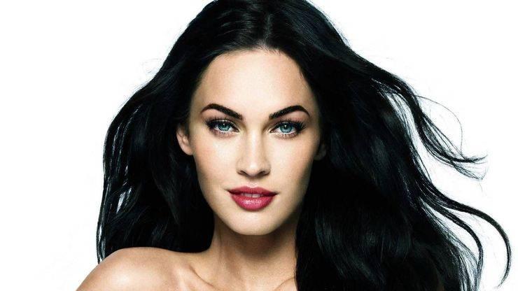 Cambios en el rostro femenino