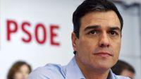 Pedro Sánchez no puede dimitir