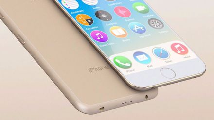 Ya queda menos para descubrir el iPhone 7