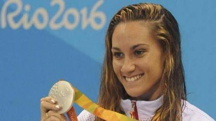 Quinta jornada de Río 2016: Una plata, dos bronces y 11 diplomas