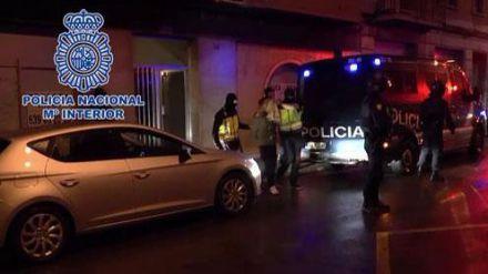 Detenido en Manresa por difundir el ideario yihadista