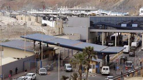 Repunte de inmigración irregular durante 2015 en España