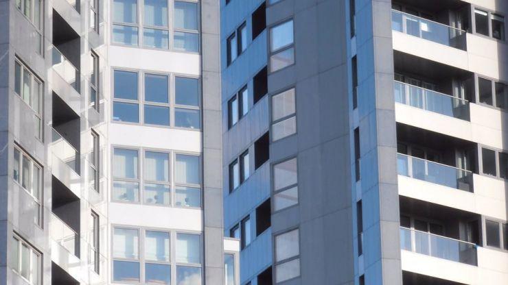 El precio de la vivienda vuelve a subir por quinto trimestre consecutivo