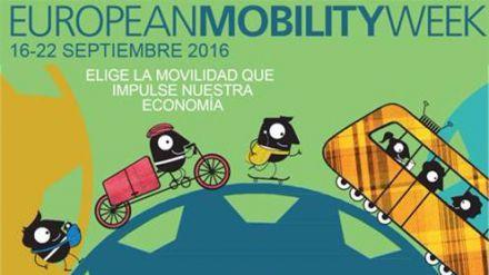 Da comienzo la Semana Europea de la Movilidad