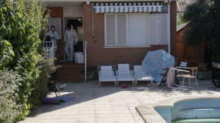 Encontrada una familia descuartizada hace más de un mes en Guadalajara