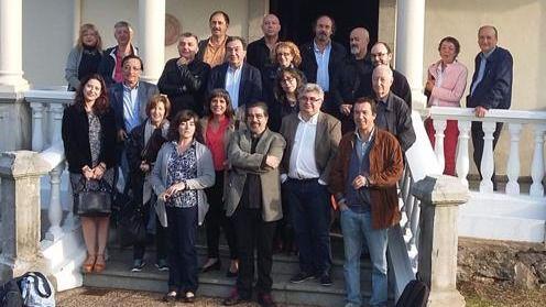 Cervantes, protagonista del XXXII Encuentro de Escritores y Críticos