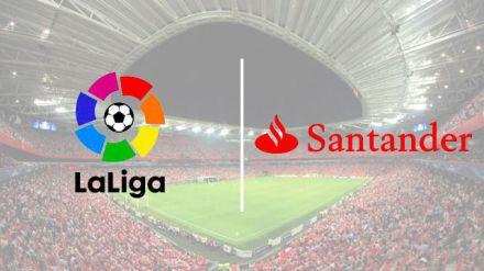 Resumen de la sexta jornada de la Liga Santader
