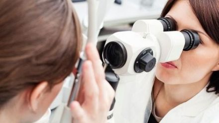 Detectar el alzhéimer a través de los ojos