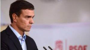 Pedro Sánchez lanza un ordago a sus detractores