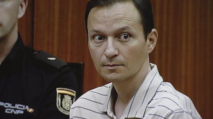 José Bretón, en estado grave