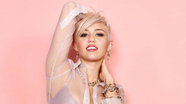 Miley Cyrus, la peor pagada de su serie